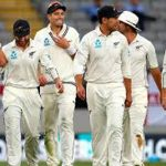 Chance for New Zealand to move up in World Test Championship