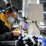 Asian factories recover further from COVID-19 crisis in November as China booms