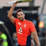 England's Malan attains highest-ever rating points in T20I history