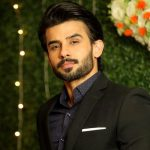 'Jalan' star Fahad Sheikh says Fahad Mustafa is his mentor