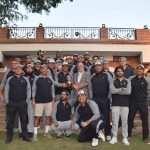 Lahore Gymkhana prevail over Defence Raya and Royal Palm