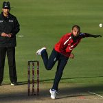 Malan one short of ton as England secure T20I series whitewash