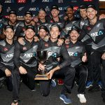 New Zealand clinch West Indies series 2-0 after Bay Oval washout