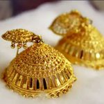 10gm gold price jumps by Rs1,800
