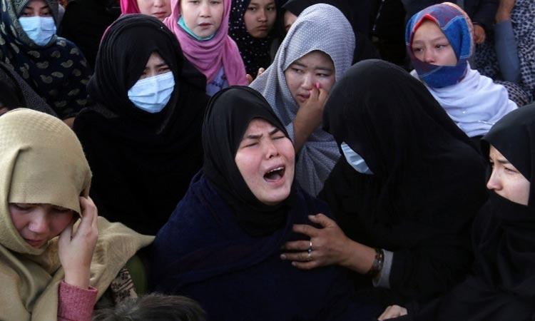 Hazara Shiites refuse to bury dead as Pakistan protest continues