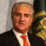 FM reiterates Pakistan's consistent support to Afghan peace process