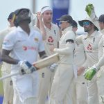 England in cruise control against Sri Lanka after Dom Bess' fifer