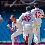 Survival of the fittest as Australia look to seal series at Gabba fortress