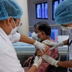 India hails 'life saving' Covid-19 vaccine rollout