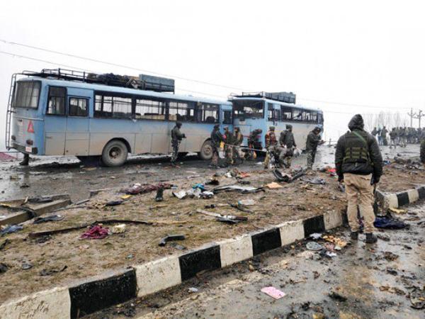 Pakistan seeks world action against India