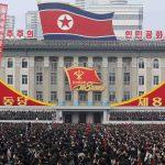 N Korea's parliament rubber stamps new development plans