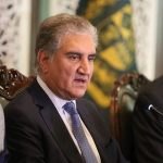 FM Qureshi urges Biden administration 'not to reverse' Afghan peace process