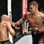 McGregor knocked out by Poirier in stunning UFC upset
