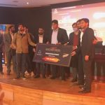 OZI Group's 48 Hours Game Hackathon sky rocketed as winners take home cash 150,000 Game Jam Session, 2021