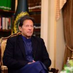 Equitable Covid-19 vaccine supply tops PM Imran's five-point UN agenda