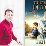 Pakistani-American director delivers powerful short film, Tikkun Olam