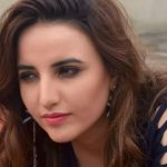 Is Hareem Shah's web series based on her life?