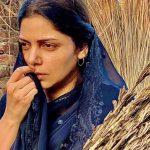 Iqra Aziz reveals she was nervous working with Hadiqa