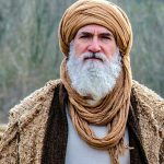 'Ibn Arabi' delights fans with his all-time favourite poster from 'Dirilis: Ertugrul'