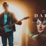 Musician AWS releases his first single of the year 'DARR'