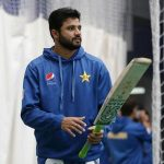 Azhar tells Pakistan youngsters to overcome fear of failure