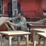 Furniture exports decrease by 14.5% in first half of fiscal year 2020-21