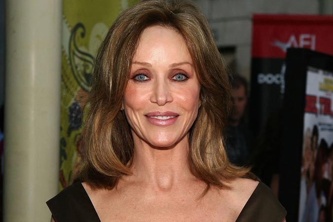 Actress Tanya Roberts dies day after reporting her death