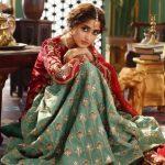 Humayun Saeed congratulates Sajal on her international film