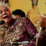 Legendary musician Ustad Ghulam Mustafa Khan passes away