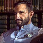 Saif Ali Khan starrer 'Tandav' in trouble