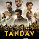Scenes snipped from 'Tandav,' but trouble continues with more complaints