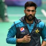 Pakistan pacer Amir to play for London Spirit in The Hundred
