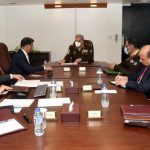 Army chief hails 'tireless efforts' of ISI for national security