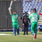 Rashid helps Afghanistan secure whitewash vs Ireland in ODI series
