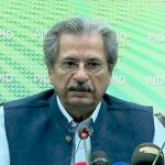 Institutional reforms introduced for civil servants to boost performance: Shafqat
