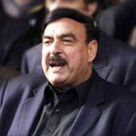 Govt wants to make whole Karachi a safe city: Sheikh Rasheed