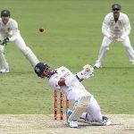 Thakur, Sundar revive India's hopes in series deciding Test