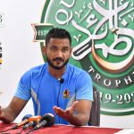Tabish Khan's mother thought his Pakistan call-up was a prank