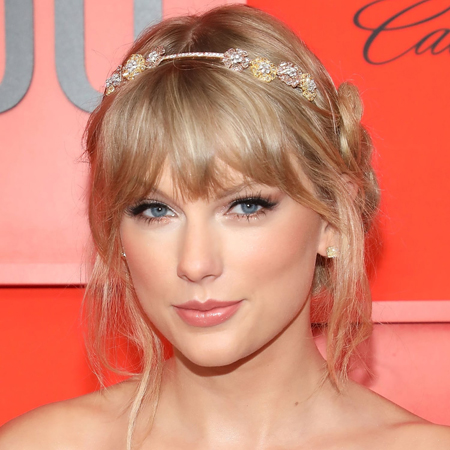 Taylor Swift's 'Folklore' breaks top-selling album record
