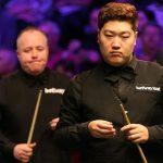 Yan Bingtao to face John Higgins in Masters final after defeating Stuart Bingham