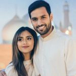 Zaid Ali and wife Yumnah expecting their first child