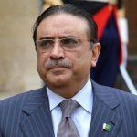 Zardari hospitalised after his health deteriorates