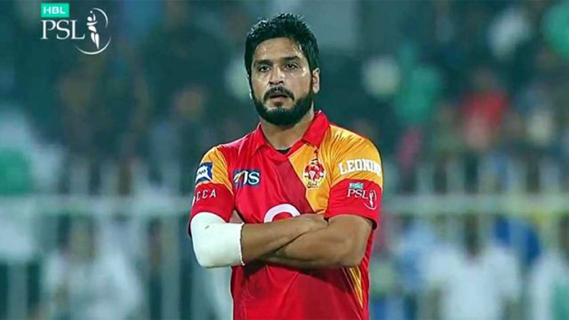 Rumman Raees joins Islamabad United as bowling consultant after injury