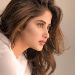 Sajal to star in international project alongside Lily James and Emma Thompson