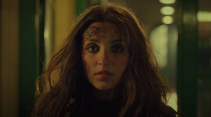 Parineeti Chopra looks intense in 'The Girl On The Train' teaser