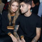 Gigi finally reveals the name of her daughter with Zayn Malik