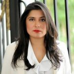 Sharmeen is upset with Peshawar Zalmi appointing Esra