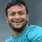 Bangladesh's Shakib likely to miss New Zealand series
