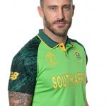 Du Plessis gearing up for unexpected Pakistan Test series