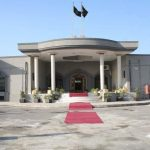 Legislation by Parliament must to use EVMs in polls: IHC